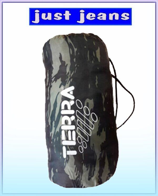 sleeping bag camo army παραλλαγη υπνοσακοσ 150/30